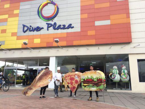 Diver Plaza BTL